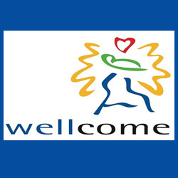 Logo wellcome Rodgau